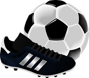 fotboll!