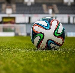 fotboll och träning